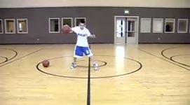jordan mccabe, basketball, talent
