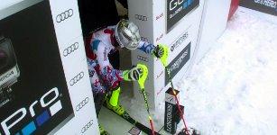 Julien Lizeroux Salto Slalom