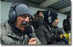 juventus, Mailand, Tor, Goal, Reporter