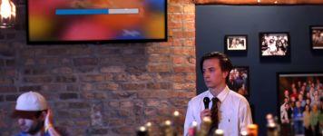 Karaoke Bar Tequila