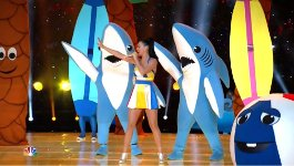 Katy Perry Super Bowl Halbzeit-Show 2015