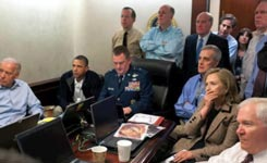 KenFM, Osama Bin Laden, Verschwörungstheorien