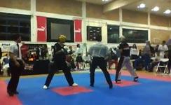 kickboxen, Schnick, Schnack, Schnuck; Ching, Chang, Chong