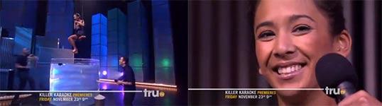 Killer Karaoke - Singen mit Schlangen und Steve-O