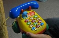 Kindertelefon