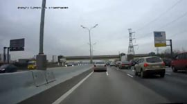 Russland, Auto überholen