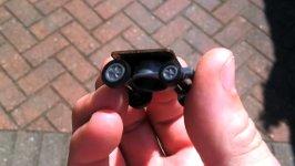 Mein kleines Solar-Auto