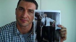 Wladimir Klitschko, David Haye
