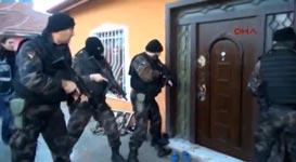 Türkische Spezialeinheit, Tür