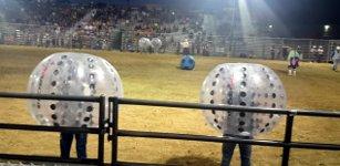 Knockerball Soccer Rodeo Lustige Videos Cartoonland De