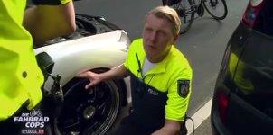 Fahrradcops Kölner Raser Szene