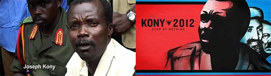 Joseph Kony 2012, Uganda, Lord's Resistance Army, Invisible Children, central africa, child soldiers