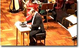 schreibmaschine, typewriter, Konzert, Orchester