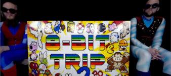 LEGO - 8 bit trip Spielzeug