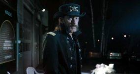 Lemmy Kilmister Werbespot Milch
