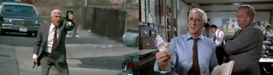 Leslie Nielsen gestorben, Frank Drebin