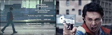 Justice, Lenny Kravitz, Let Love Rule