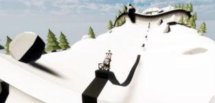 Line Rider 3D