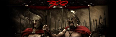 300, frank miller, sin city, movie, comic, schlacht