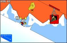 AAS, ski