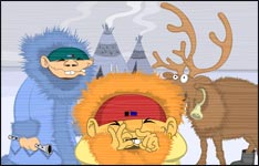Eskimo feat. Limp Bizkit