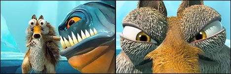 Ice Age 2 - The Meltdown, Trailer, download