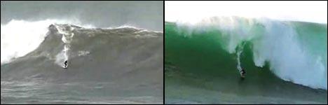 surfen, beach, strand, wellen, billabong, surfbrett