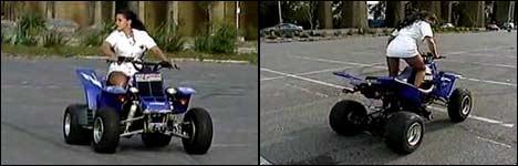 quad führerschein bikes versicherung
