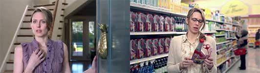 Liquid-Plumr Double Impact, Rohrreiniger, Werbung