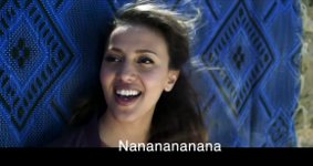 Literal Video NAMIKA - Lieblingsmensch