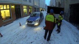 Livestream Dach Eis Estonia
