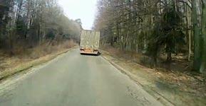 Traktor, LKW, überholen