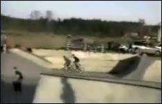 Verlorenes Fahrrad