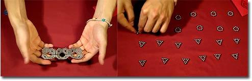 magnet würfel, neo cube