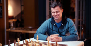 Magnus Carlsen Schach Gedächnis