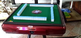 Automatischer Mah-Jongg Tisch