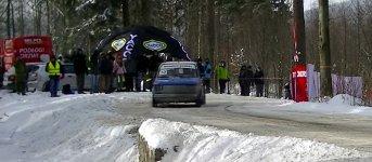 Marcin Szatanik Fiat Rally Hilfe