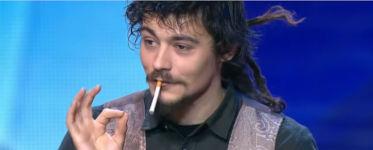 mario lopez cigarette magic