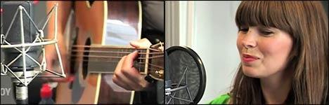 Marit Larsen - Live