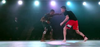 Amazing Martial Arts Skills