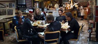 Marvel Hungry Supercut