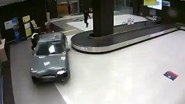 Auto Irrfahrt Kazan Airport
