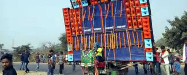 Indien Loveparade