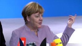 Merkel 360-Grad-Kamera