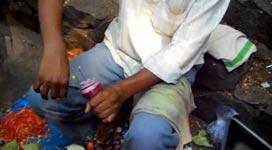 Indien, Messer, WMF