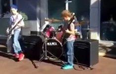 Metallica Kids