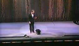 Michael Davis, jonglieren, Comedy