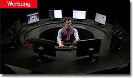 nerd max, microsoft visual studio