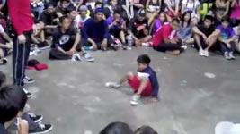 breakdance, battle
