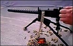 mini, minigun
